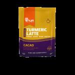 Turmeric Latte - Cacao