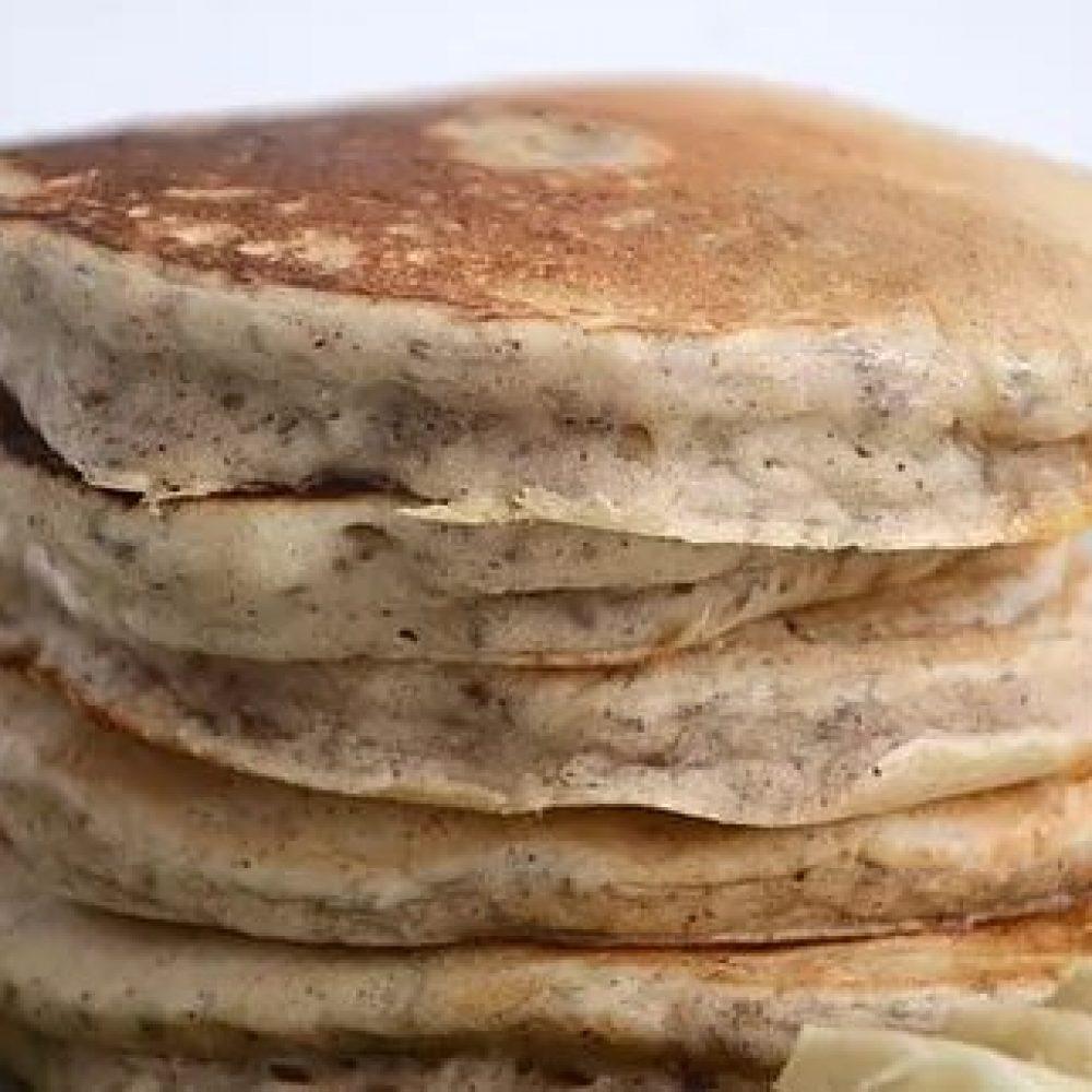 Chia Pancakes