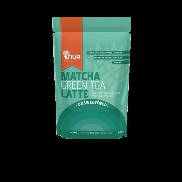 Matcha Latte - Unsweetened