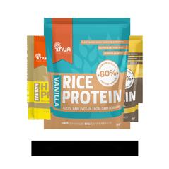 Protein Range