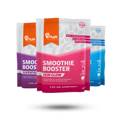Smoothie Booster Range