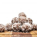 No-Bake Cacao Energy Balls