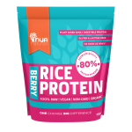 Rice Protein Berry