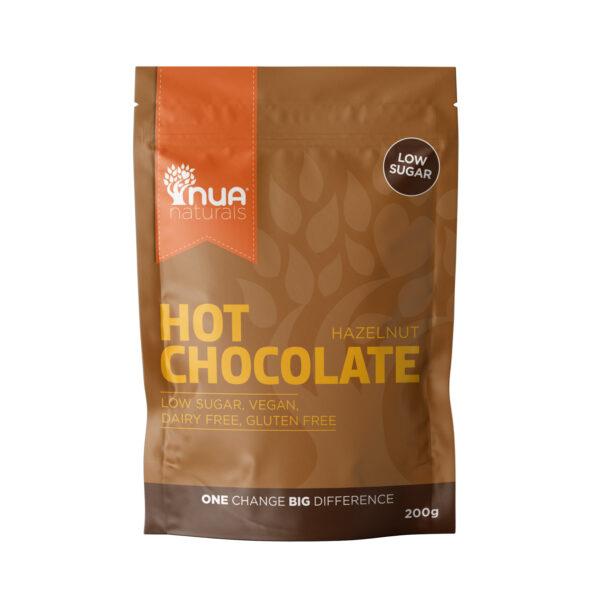 HOT CHOCOLATE HAZELNUT