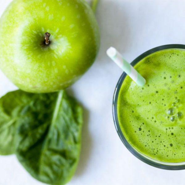green-apple-smoothie-550x550